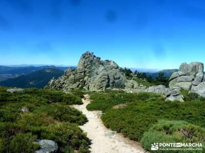 Siete Picos_La Sierra del Dragón; actividades madrid domingo rutas senderismo girona excursion de u